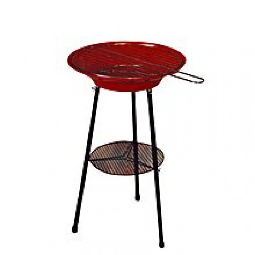 2008 Charcoal Grill For Picnic